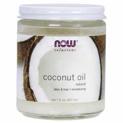 Now Foods Coconut Oil