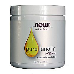 Now Foods Pure Lanolin