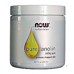 Now Foods Pure Lanolin