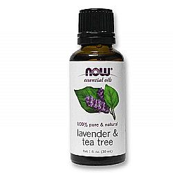 Now Foods 100% Pure  Natural Essential Oil