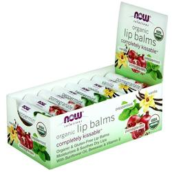 Now Foods Completely Kissable Lip Balm