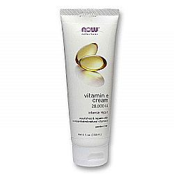 Now Foods Vitamin E Cream 28-000 IU
