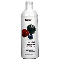 Now Foods Berry Full Shampoo