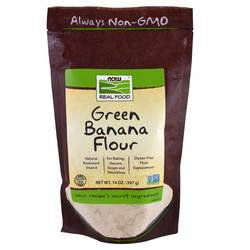 Now Foods Green Banana Flour
