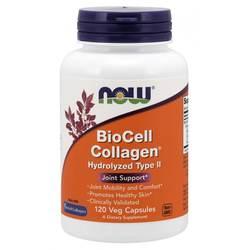 Now Foods BioCell Collagen Hydrolyzed Type II