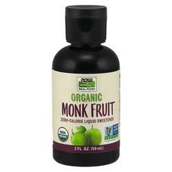 Now Foods Organic Monk Fruit