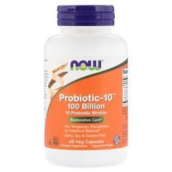Now Foods Probiotic-10