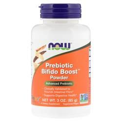Now Foods Prebiotic-10 and Bifido Boost