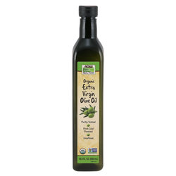Now Foods Organic Extra Virgin Olive Oil