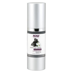 Now Foods Charcoal Detox Moisturizer