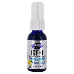Now Foods IGF-1 Plus Liposomal Spray