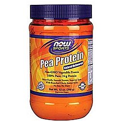Now Foods Pea Protein