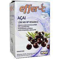 Now Foods Effer-C
