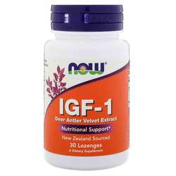 Now Foods IGF-1