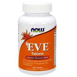 Now Foods Eve Women's Multiple
