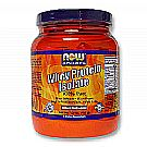 Now Foods Whey Protein Isolate Natural