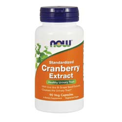 Now Foods Cranberry Extract