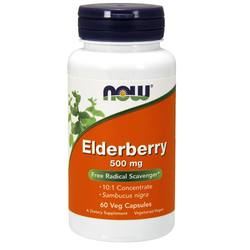 Now Foods Elderberry