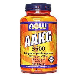 Now Foods AAKG 3500