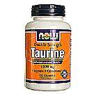 Now Foods Taurine 1000 mg