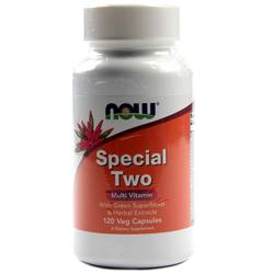 Now Foods Special Two