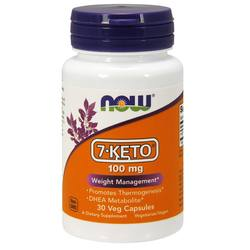Now Foods 7-Keto