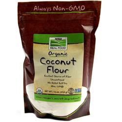 Now Foods Organic Coconut Flour