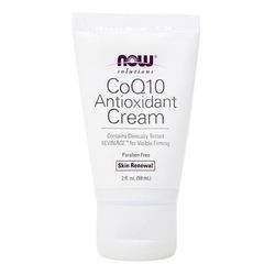 Now Foods CoQ10 Antioxidant Cream
