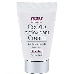 Now Foods CoQ10 Age Defying Moisturizer