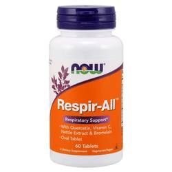 Now Foods Respir-All