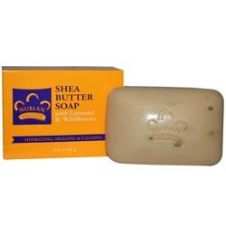 Nubian Heritage Bar Soap