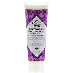J.R. Watkins Natural Lavender Hand Cream, 3.3 oz