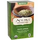 Numi Tea Organic TeaMate Lemon