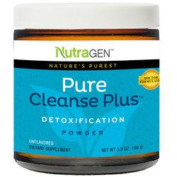 NutraGEN Pure Cleanse Plus