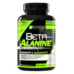 NutraKey Beta-Alanine