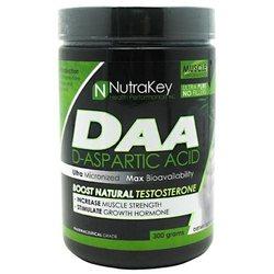 NutraKey D-Aspartic Acid