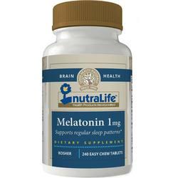 NutraLife Melatonin
