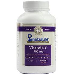 NutraLife Vitamin C