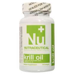 Nutraceutical Research Institute Krill Oil