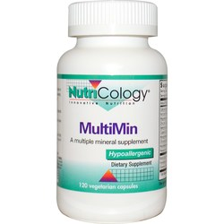 Nutricology Multi-Min
