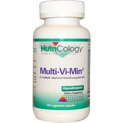 Nutricology Multi-Vi-Min
