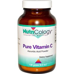 Nutricology Pure Vitamin C