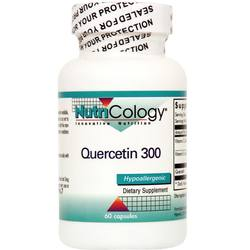 Nutricology Quercetin 300