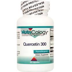 Nutricology Quercetin 300