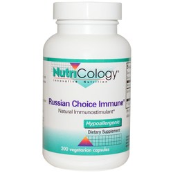 Nutricology Russian Choice Immune
