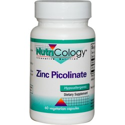 Nutricology Zinc Picolinate