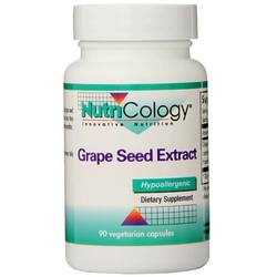 Nutricology Grape Seed Extract