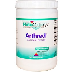 Nutricology Arthred Collagen Formula Powder