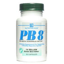 Nutrition Now PB 8 Pro-Biotic Acidophilus
