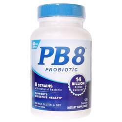 Nutrition Now PB 8 Original Formula